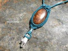 他の写真3: 聖なる光∞屋久杉・ガネーシュヒマール・水晶・菩提樹の実