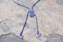 他の写真1: 多次元的存在の拡大∞ガネーシュヒマール・アメシスト・ヒマラヤアイスクリスタル・大麻(藍染)
