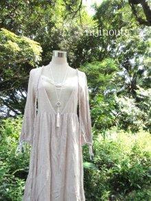 他の写真2: バリ島スピリテュアルジュエリー・gapura penggalih・お数珠のロングネックレス・風の精