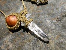 他の写真1: 聖なる光∞屋久杉・ガネーシュヒマール・水晶