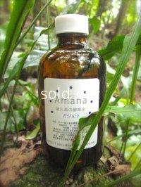 テネモス Amana 屋久島の酵素水 ガジュツ 250ml 瓶入