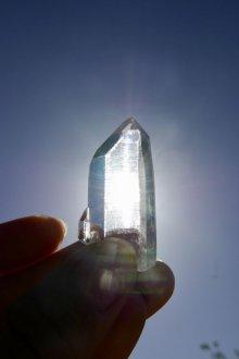 他の写真2: マカルー産ヒマラヤ水晶