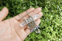 他の写真2: Harmonic bird*master crystal