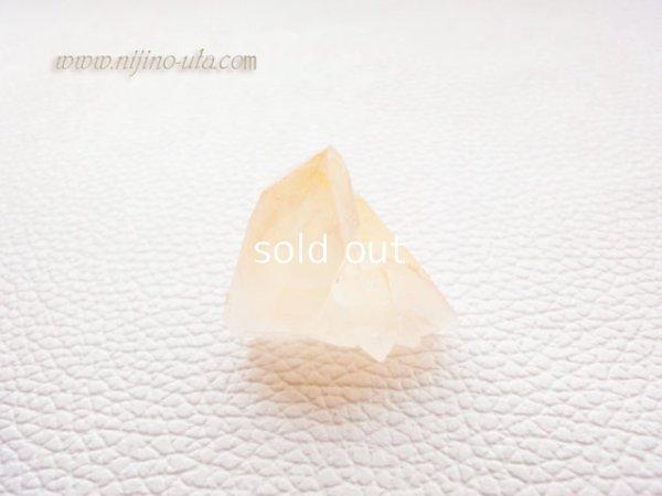 画像1: オレンジリバー水晶・セルフヒールド&ファントム